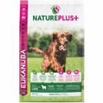 Nature Plus+ Puppy All Breeds Lamb