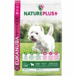 Nature Plus+ Adult Small Breed Lamb