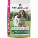 Nature Plus+ Adult Medium Breed Lamb