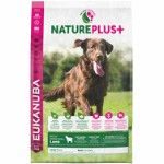 Nature Plus+ Adult Large Breed Lamb