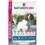 Nature Plus+ Adult Medium Breed Salmon