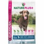 Nature Plus+ Adult Large Breed Salmon