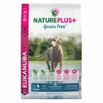 Nature Plus+ GF Puppy All Breeds Salmon