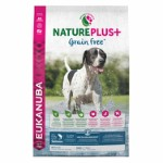 Nature Plus+ GF Adult All Breeds Salmon