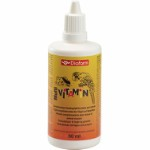 Multivitamin for birds and rodents