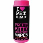 Pretty Kitty Wipes