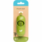 Earth Rated Dispenser med 15 Eco-Friendl