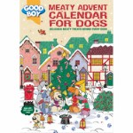 GBOY Real Meat Dog Advent