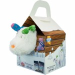 GBOY Snowdog Kennel Box