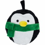 GBOY Penguin Squeaky Disc