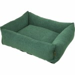 Hundekurv Snug Botanical Green