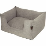 Hundeseng Snooze Nut Grey