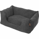 Hundeseng Snooze Epic Grey