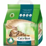 Cats Best Sensitive kattegrus, 8 L (clum