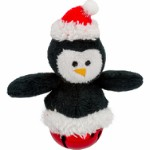 Jingle Penguin 12 cm