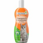 Shampoo & Conditioner in One for Cats