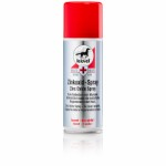 LV first aid zinc oxide spray