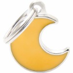 MyFa tegn charms, moon