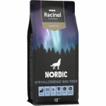 Nordic Sensetive Dog Food, rabbit