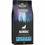 Nordic Puppy Dog Food No Grain