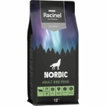 Nordic Adult Dog Food No Grain Lamb