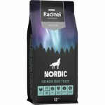 Nordic Senior Dog Food No Grain