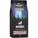 Nordic Sport & Agility Dog Food No Grain