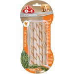 8in1 Delights Twisted Sticks,