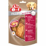 8in1 Fillets Pro Skin&Coat
