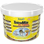 Tetramin large flake 10 L