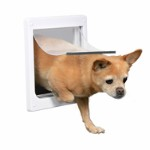 2-Way Dog Flap XS–S