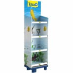 Tetra Flexi Display Aquatics